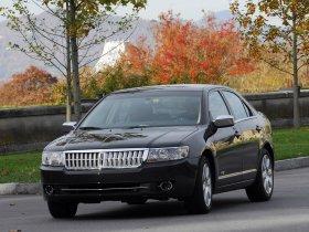 Ver foto 2 de Lincoln MKZ 2007
