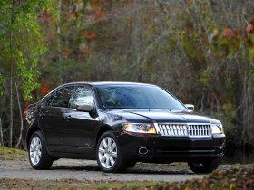 Ver foto 1 de Lincoln MKZ 2007