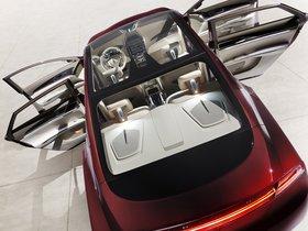 Ver foto 8 de Lincoln MKZ Concept 2012