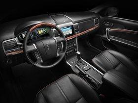 Ver foto 8 de Lincoln MKZ Hybrid 2010