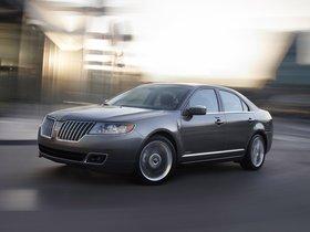 Ver foto 6 de Lincoln MKZ Hybrid 2010