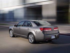 Ver foto 5 de Lincoln MKZ Hybrid 2010