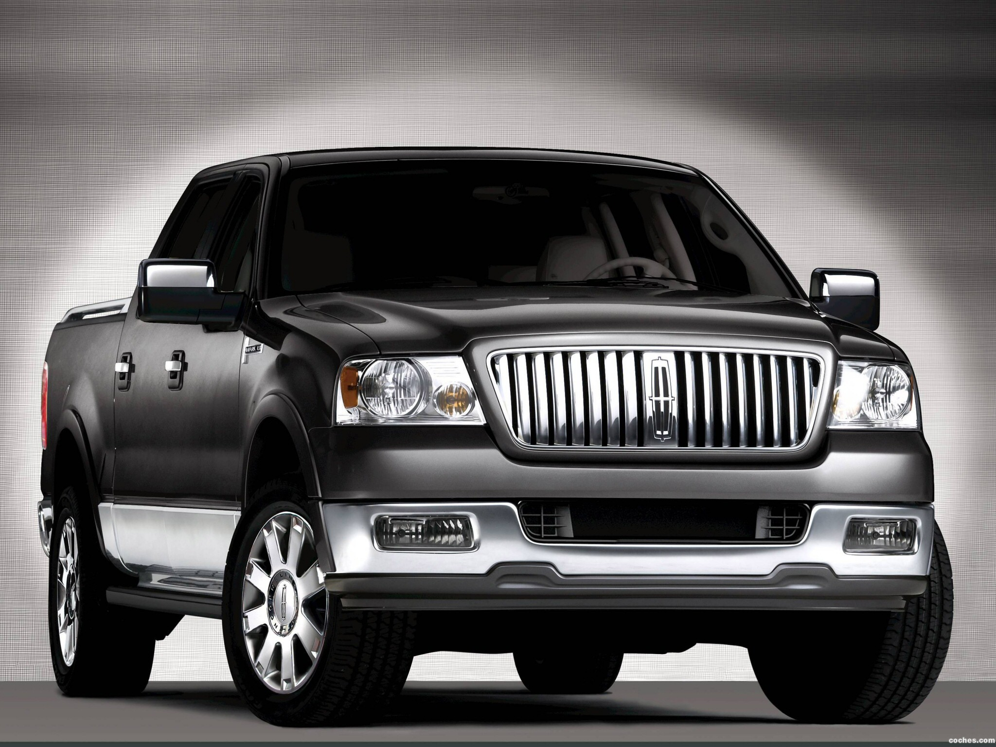 Foto 0 de Lincoln Mark LT 2005