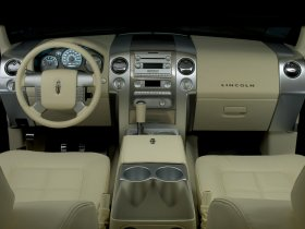Ver foto 22 de Lincoln Mark LT 2005
