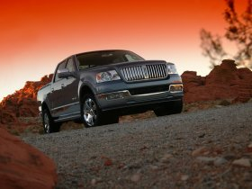 Ver foto 6 de Lincoln Mark LT 2005