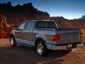 Ver foto 20 de Lincoln Mark LT 2005