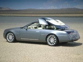 Ver foto 9 de Lincoln Mark-X Concept 2004