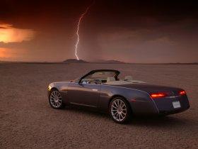 Ver foto 8 de Lincoln Mark-X Concept 2004