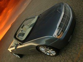Ver foto 7 de Lincoln Mark-X Concept 2004