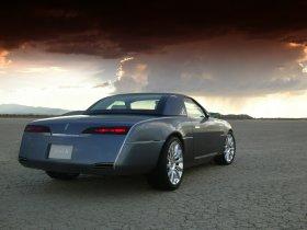 Ver foto 6 de Lincoln Mark-X Concept 2004