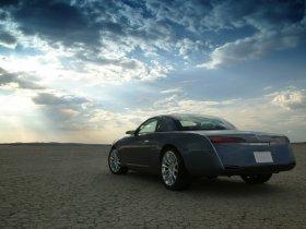 Ver foto 5 de Lincoln Mark-X Concept 2004