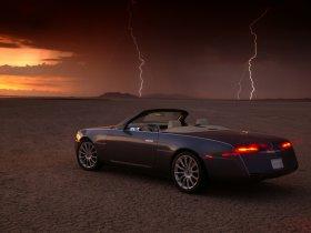 Ver foto 4 de Lincoln Mark-X Concept 2004