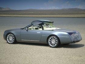 Ver foto 3 de Lincoln Mark-X Concept 2004