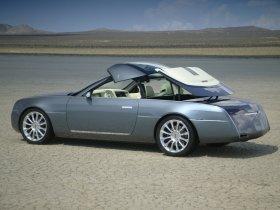 Ver foto 2 de Lincoln Mark-X Concept 2004