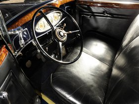 Ver foto 4 de Lincoln Ka Convertible Roadster by Murray 1933
