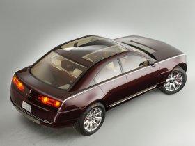 Ver foto 3 de Lincoln Navicross Concept 2003