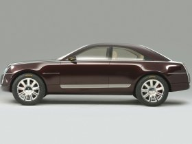 Ver foto 2 de Lincoln Navicross Concept 2003