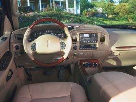 Ver foto 12 de Lincoln Navigator 1998