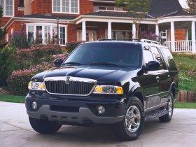 Ver foto 10 de Lincoln Navigator 1998