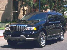 Ver foto 6 de Lincoln Navigator 1998