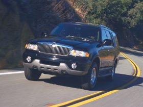 Ver foto 5 de Lincoln Navigator 1998