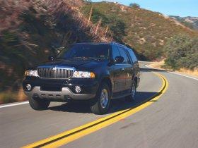 Ver foto 4 de Lincoln Navigator 1998