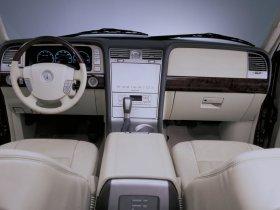 Ver foto 3 de Lincoln Navigator 2003