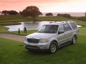 Ver foto 2 de Lincoln Navigator 2004
