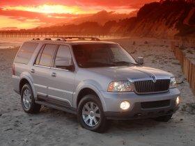 Ver foto 9 de Lincoln Navigator 2004