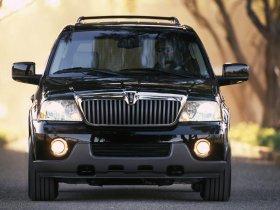 Ver foto 8 de Lincoln Navigator 2004