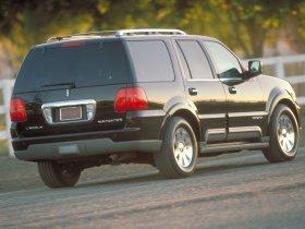 Ver foto 6 de Lincoln Navigator 2004