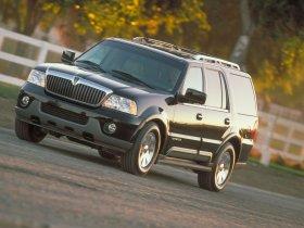 Ver foto 4 de Lincoln Navigator 2004