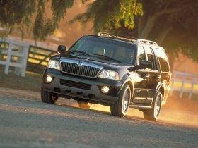 Ver foto 3 de Lincoln Navigator 2004