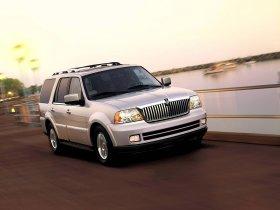 Ver foto 1 de Lincoln Navigator 2005