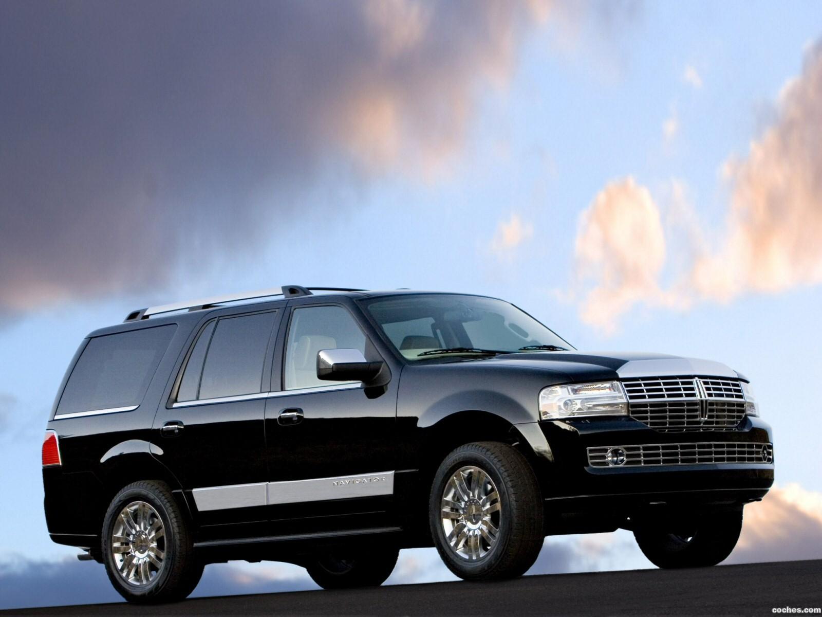 Foto 6 de Lincoln Navigator 2007