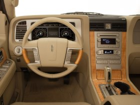 Ver foto 9 de Lincoln Navigator 2007