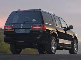 Ver foto 8 de Lincoln Navigator 2007