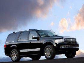 Ver foto 7 de Lincoln Navigator 2007