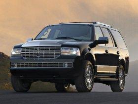 Ver foto 2 de Lincoln Navigator 2007