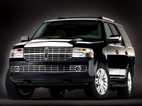 Ver foto 1 de Lincoln Navigator 2007