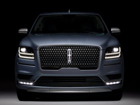 Ver foto 15 de Lincoln Navigator Black Label  2017