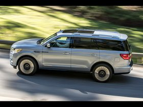 Ver foto 13 de Lincoln Navigator Black Label  2017