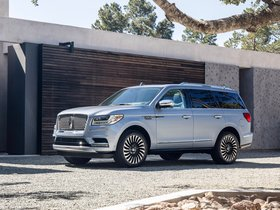 Ver foto 9 de Lincoln Navigator Black Label  2017