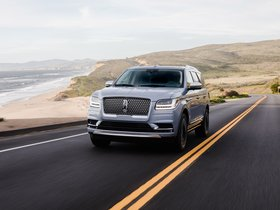 Ver foto 7 de Lincoln Navigator Black Label  2017