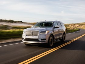 Ver foto 6 de Lincoln Navigator Black Label  2017