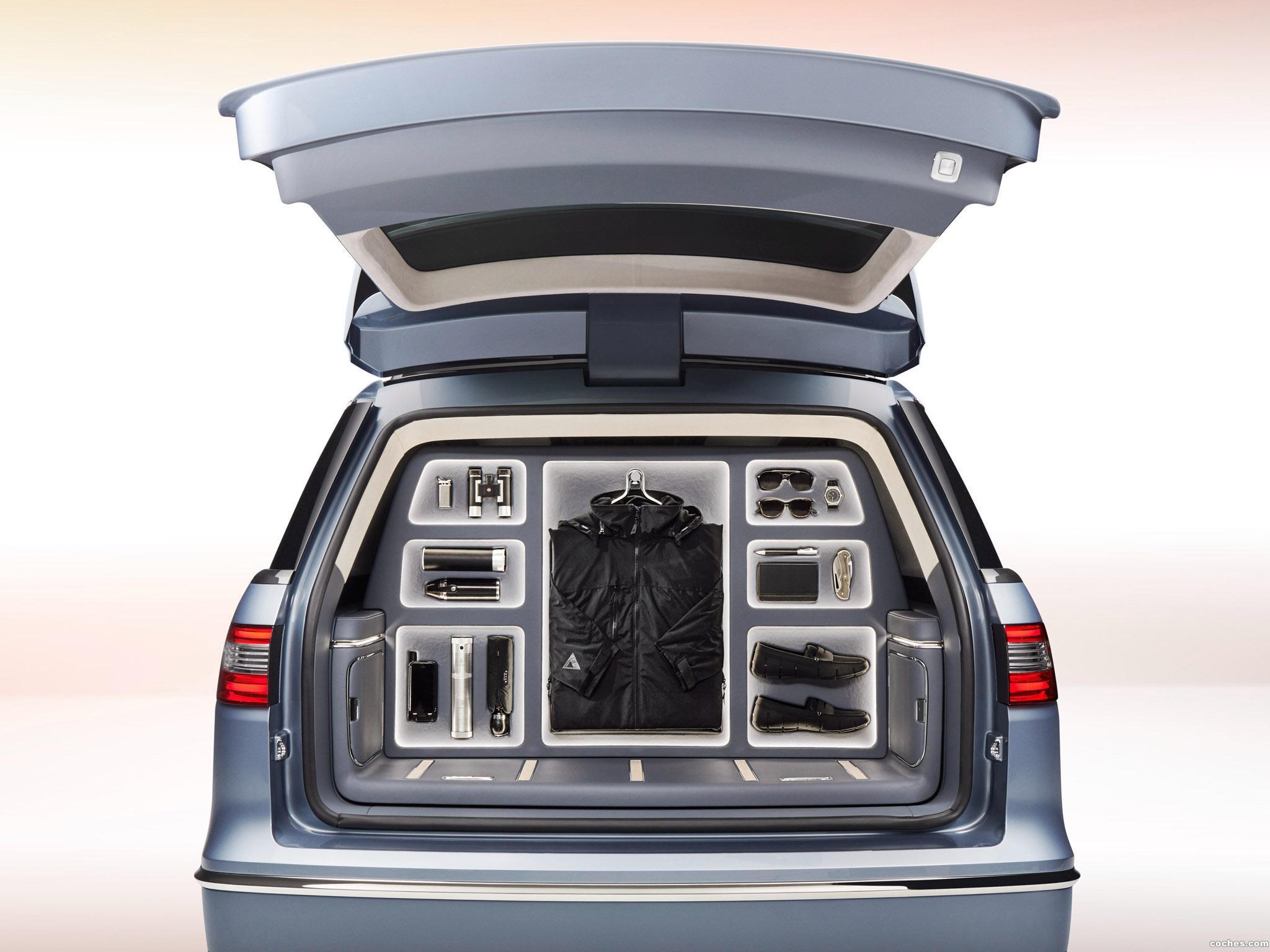 Foto 7 de Lincoln Navigator Concept 2016