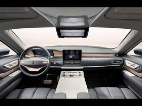 Ver foto 15 de Lincoln Navigator Concept 2016