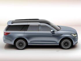 Ver foto 4 de Lincoln Navigator Concept 2016