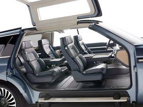 Ver foto 13 de Lincoln Navigator Concept 2016