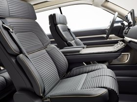 Ver foto 12 de Lincoln Navigator Concept 2016